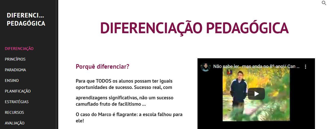 Site da Dr.ª Sandra Cardoso