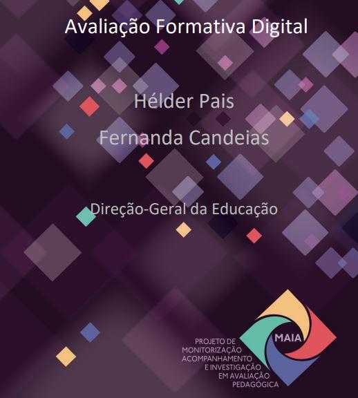 Avaliação formativa digital