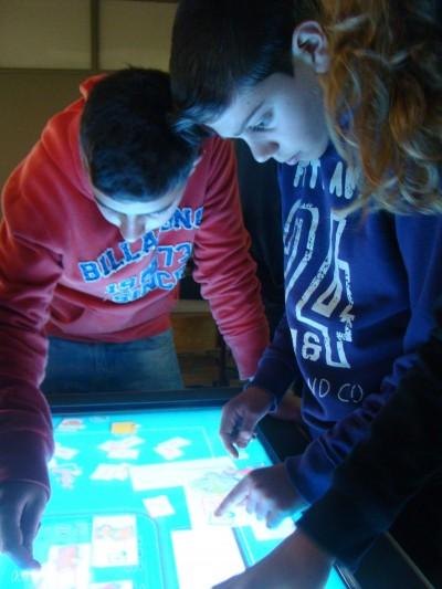 04BNF015 - Estimulo à Melhoria das Aprendizagens (Sala de Aula do Futuro)