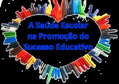 16NF2016 - A Saúde Escolar na Promoção do Sucesso Educativo