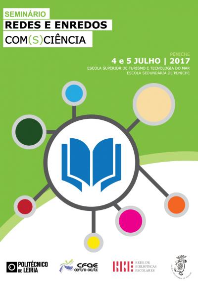 07NF2017 - Bibliotecas e Arquivos. Redes e Enredos: Leituras e Conhecimento Científico