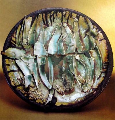 02NF2018 - Arte Cerâmica de Ferreira da Silva em Espaço Público