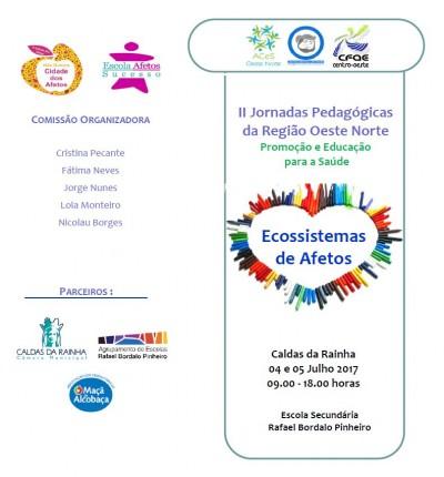 10NF2017 - Promoção e Educação para a Saúde