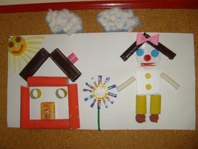 03NF2015 - A Expressão Plástica no desenvolvimento do aluno em contexto escolar