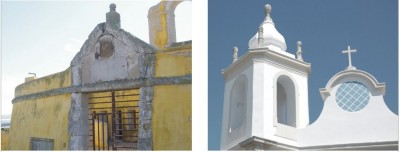09NF2016 - Valorização Do Património Local No Contexto Da Rede Museológica Do Concelho De Peniche