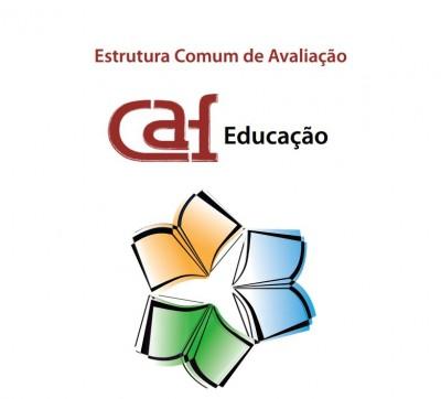 24NF2016 - Implementação e Aplicação do CAF nos Agrupamentos de Escolas